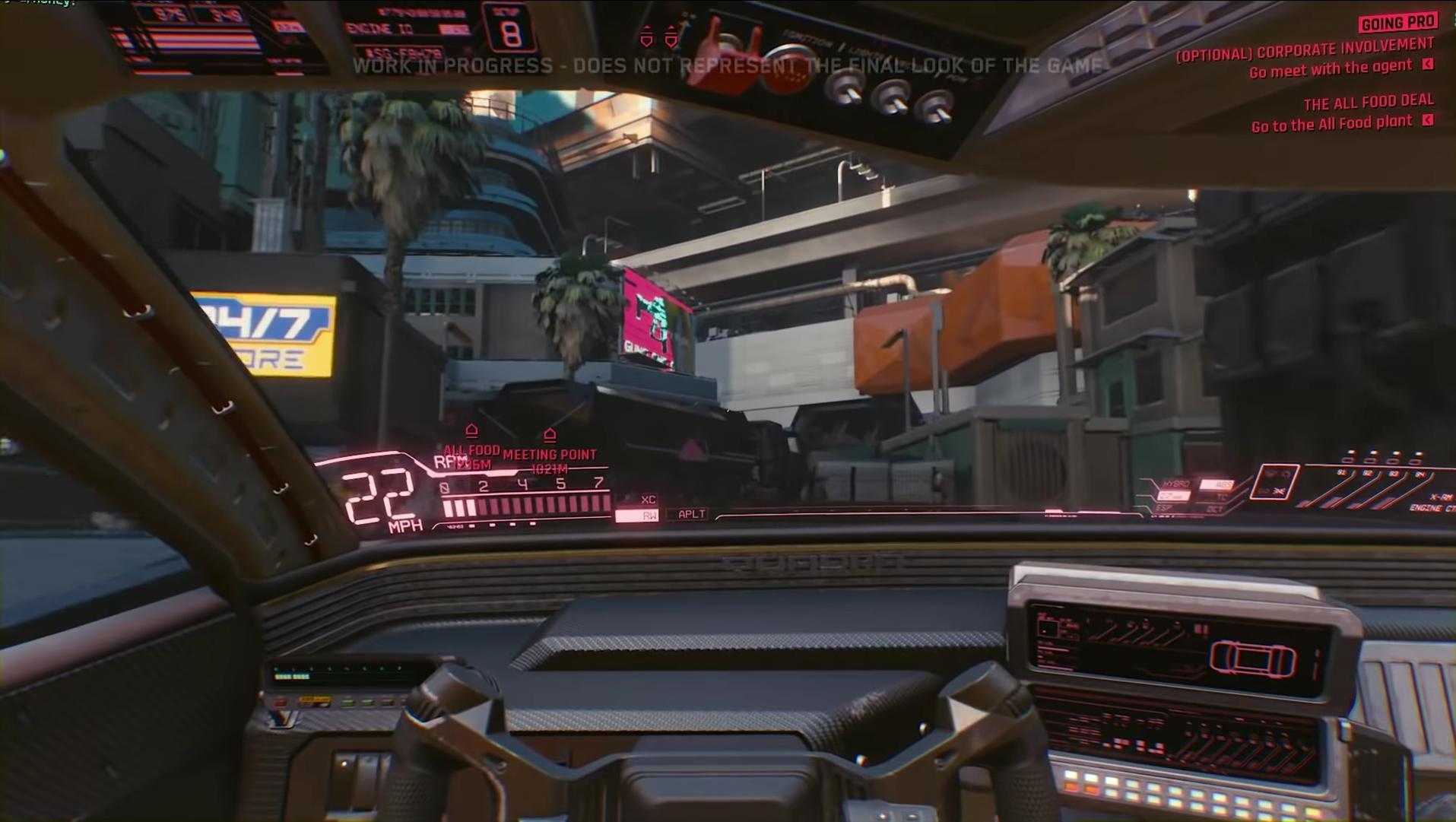 Cyberpunk 2077: All We Know So Far - Cyberpunk 2077 mod