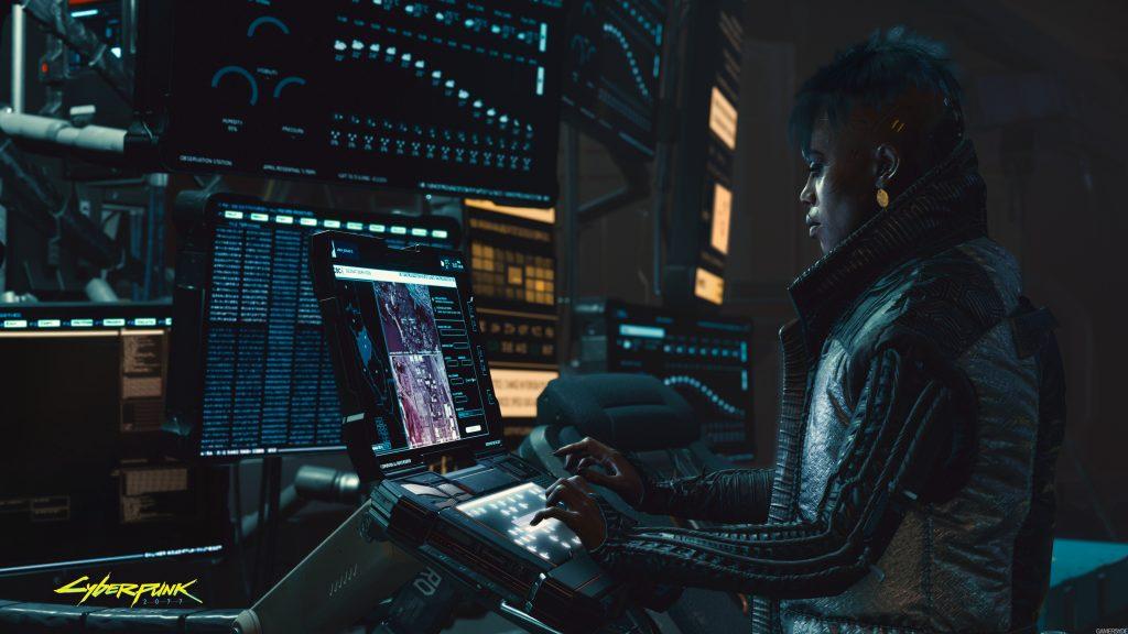 Cyberpunk 2077 will not support mods at launch - Cyberpunk